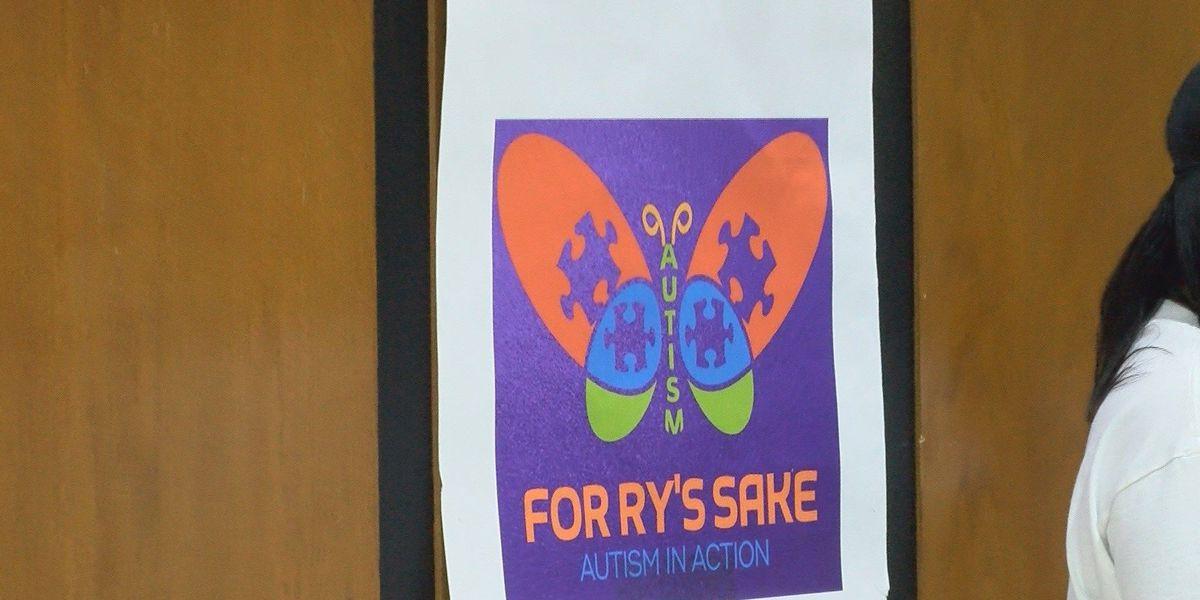 Waynesboro mother puts Autism in action