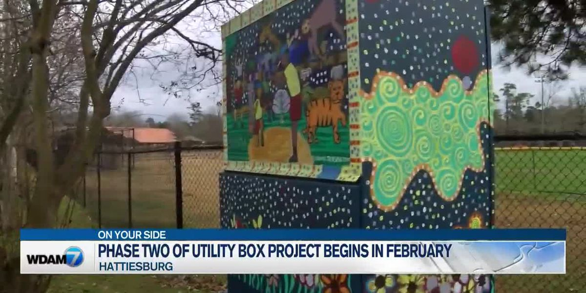 HAPA's Utility Box Project to enter second phase