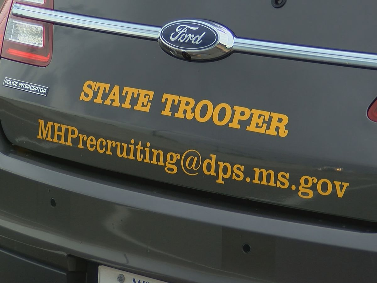 MHP looking for recruits for Cadet Class 64