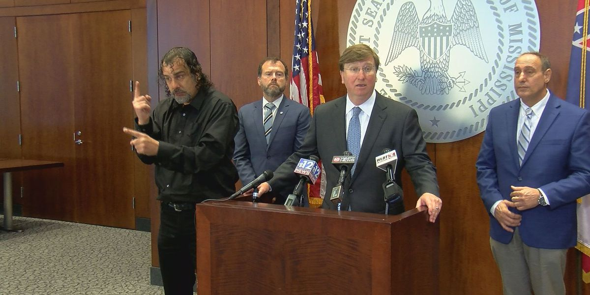 Lauderdale Co. becomes first county issued shelter-in-place order from governor