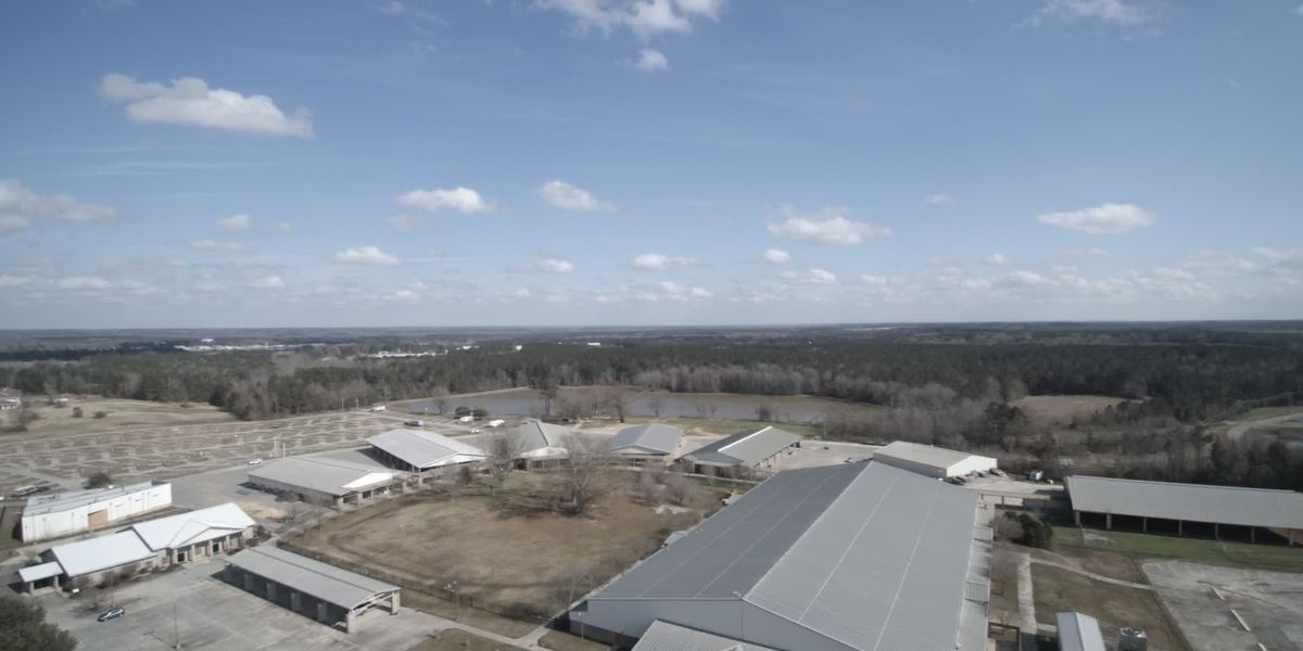 Skyview 7: Forrest County Multipurpose Center