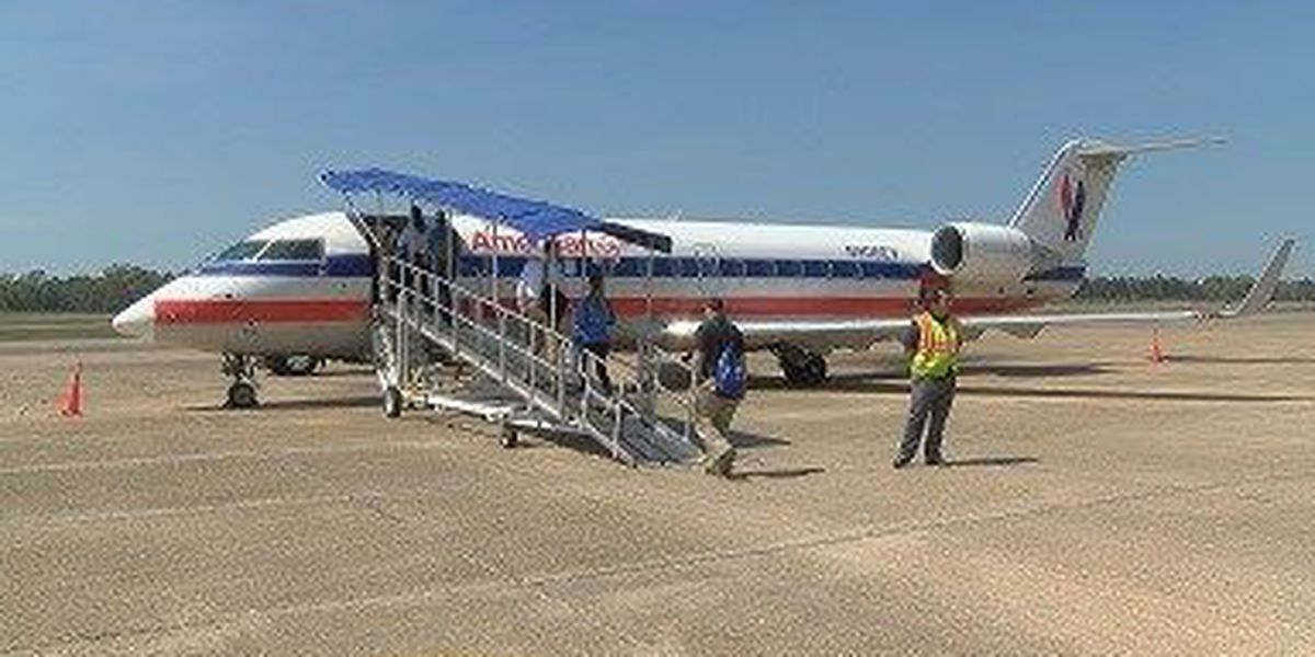 Proposed federal budget cuts could hurt Hattiesburg-Laurel Airport