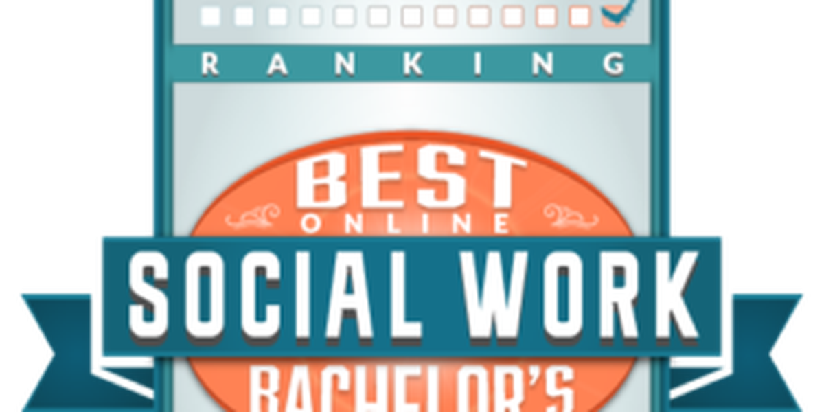 College Choice releases its 2016 rankings for best online bachelor's in social work