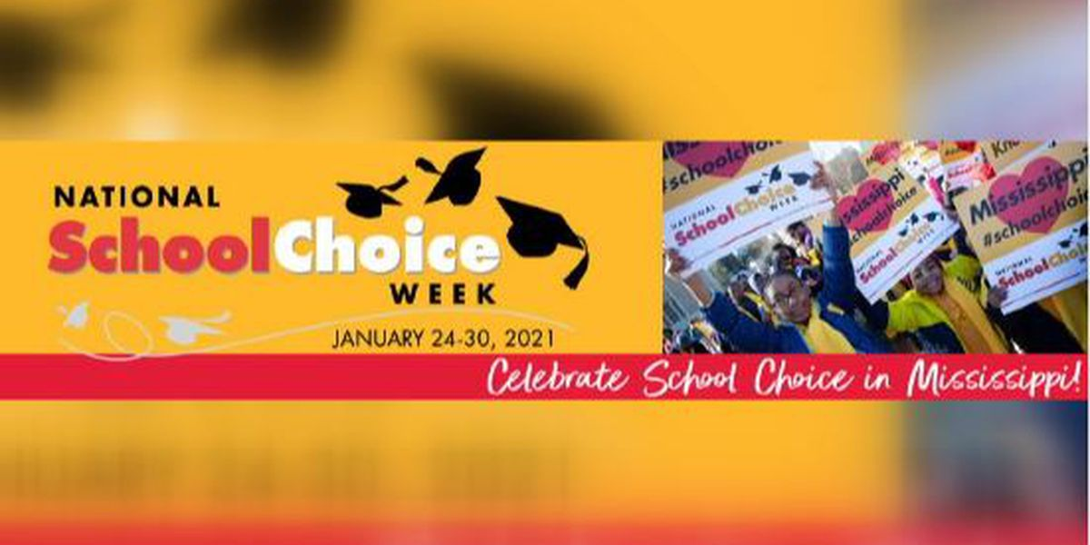 Petal parents exemplify meaning of National School Choice Week