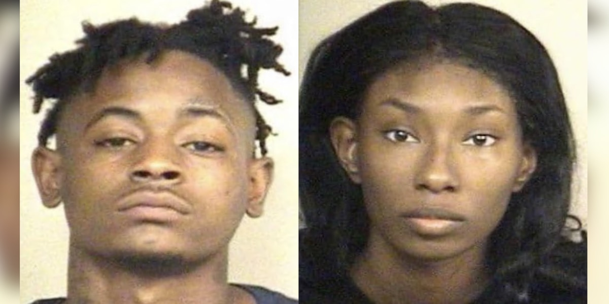 Pair arrested in murder of Miss. National Guard member
