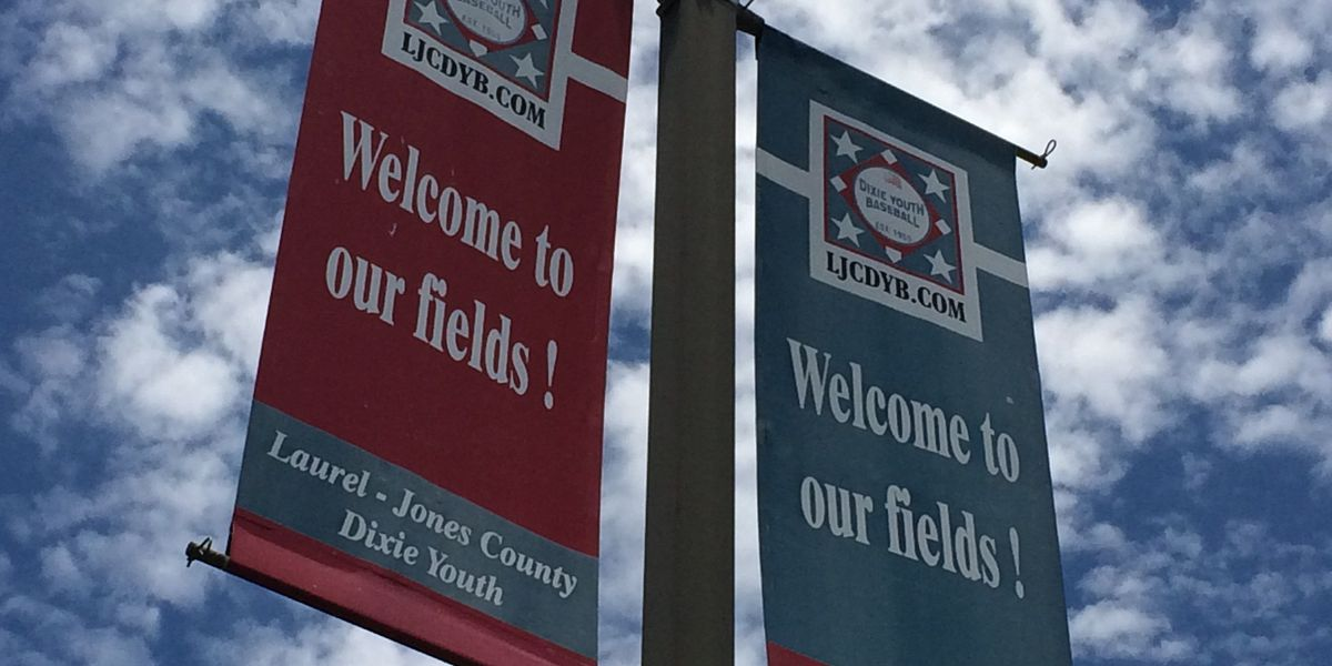 Laurel prepares to roll out welcome mat for historic Dixie Youth World Series