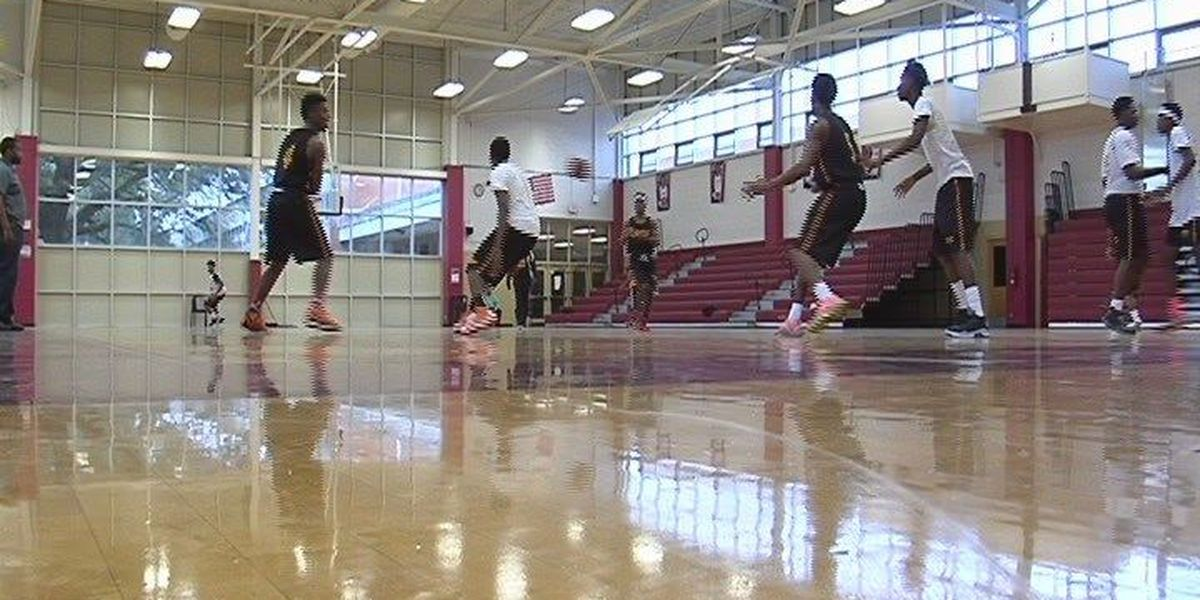 Laurel looks for fourth straight trip to state tournament