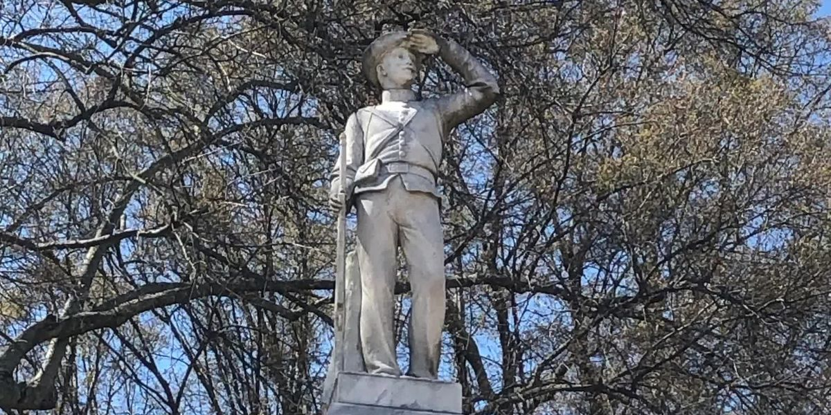 University of Mississippi's request approved to relocate Confederate Monument