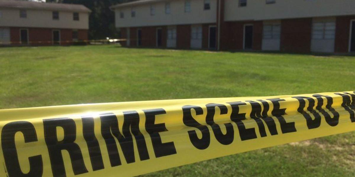 2 injured in Hattiesburg apartment complex shooting