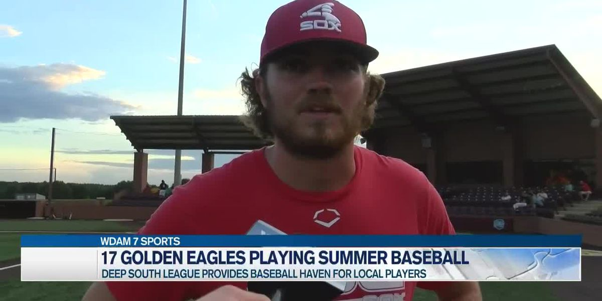 Golden Eagles take advantage of summer baseball