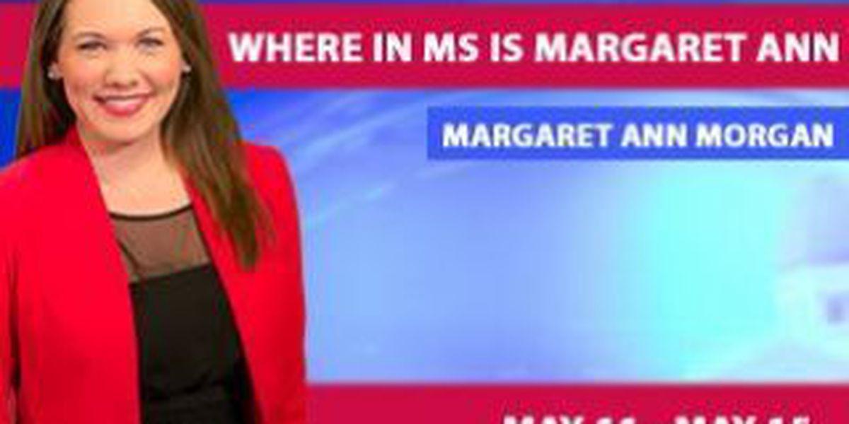 Where in Mississippi is Margaret Ann Morgan?