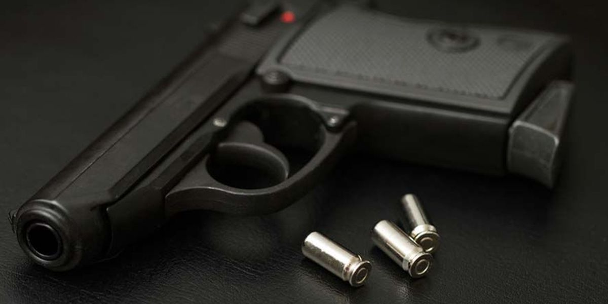 Gun accidentally fired during Lamar Co. fight, no charges filed