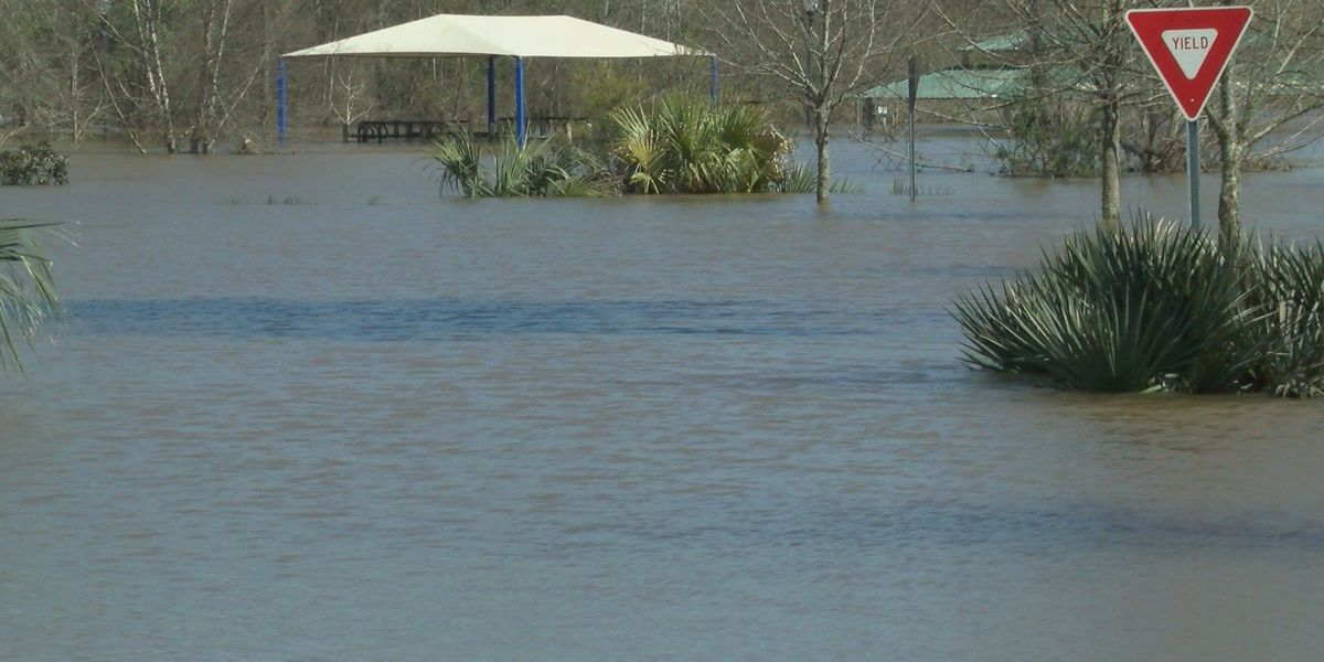 Pine Belt recovers from floods, disaster recovery groups offer help