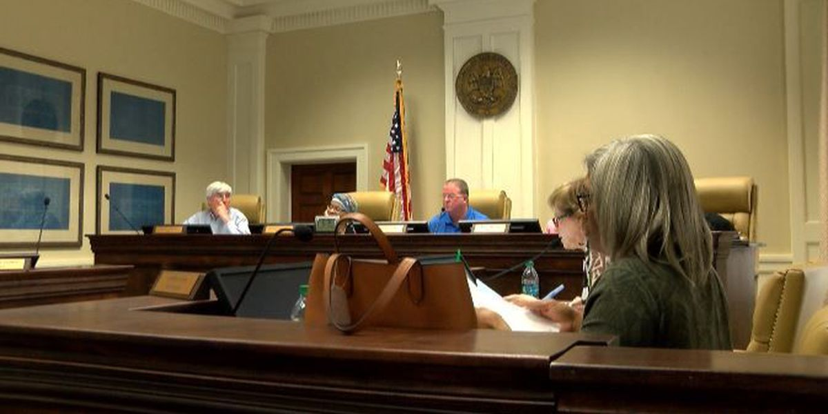 Hattiesburg City Council one step closer to buying land to treat wastewater