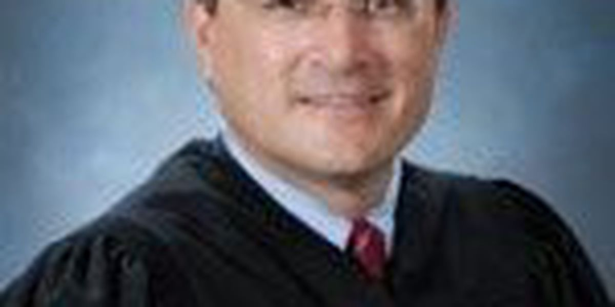Justice Randy Pierce to become director of Mississippi Judicial College