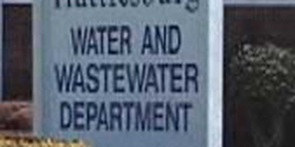 Hattiesburg City Council hears solution to wastewater system