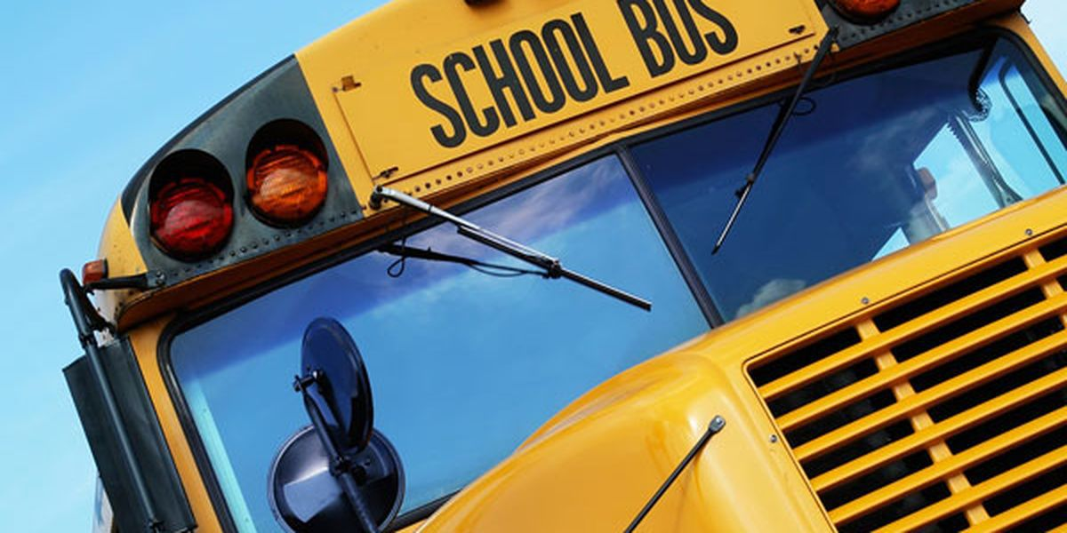 Awning falls on students at Runnelstown Elementary; 2 injured