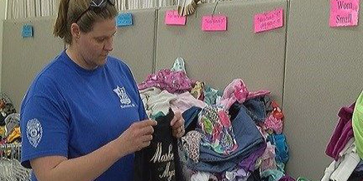 Day of Giving helps Mississippi non-profits