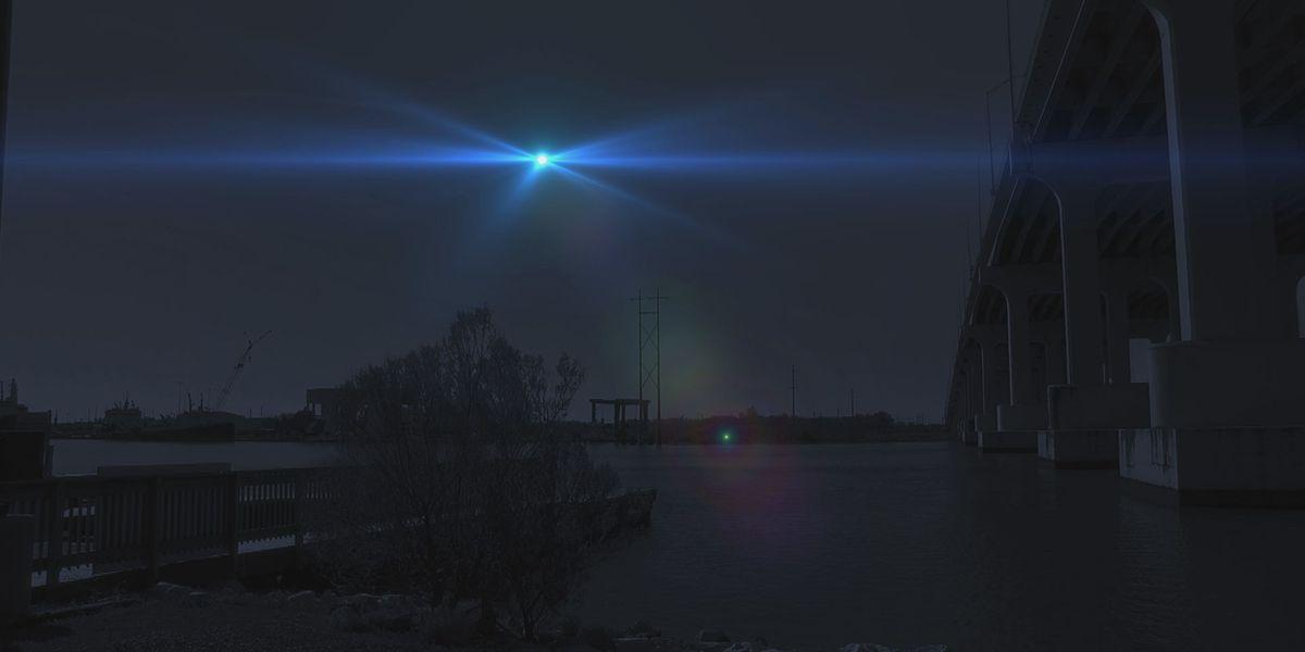 Pascagoula UFO: A new witness comes forward