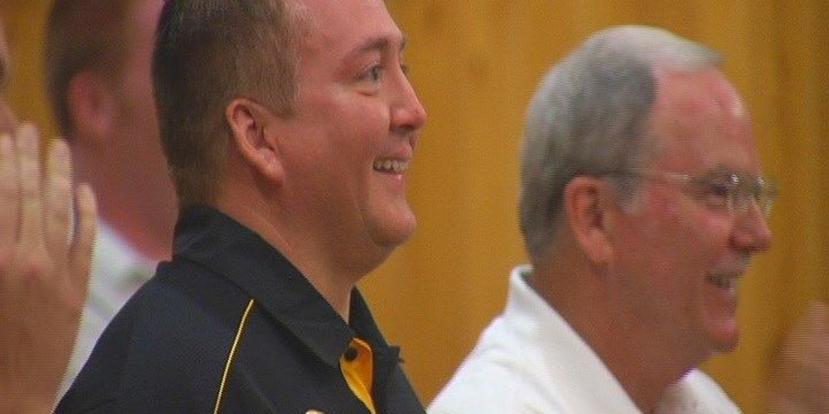 REPORT: NCAA investigating USM basketball under former coach Donnie Tyndall
