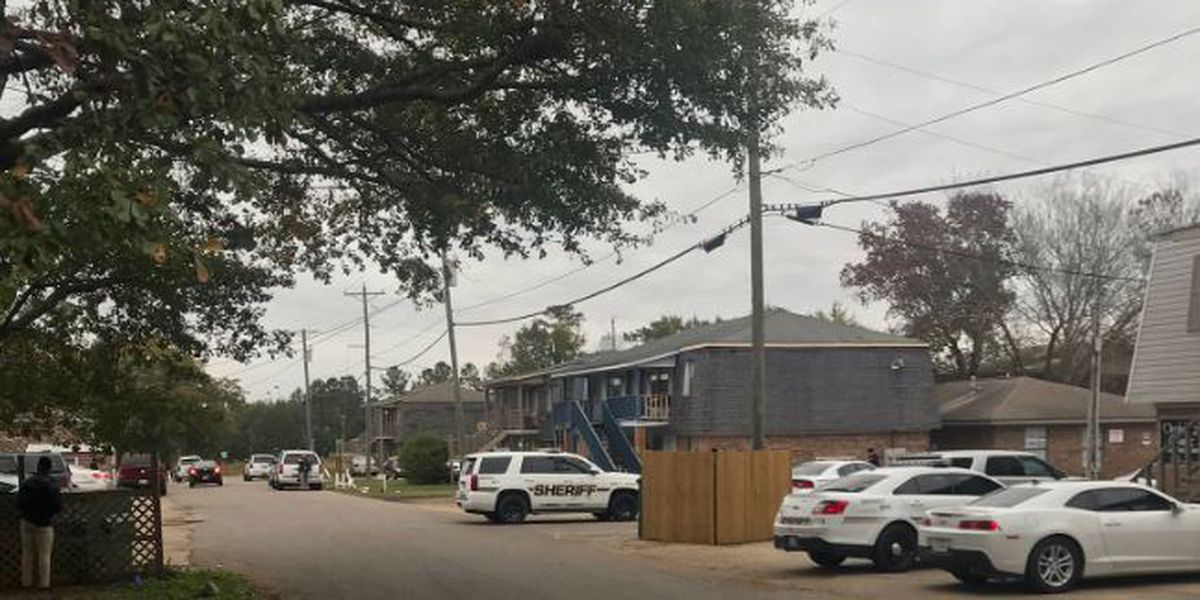 Sheriff: Man tried to rob apartment maintenance worker at gunpoint