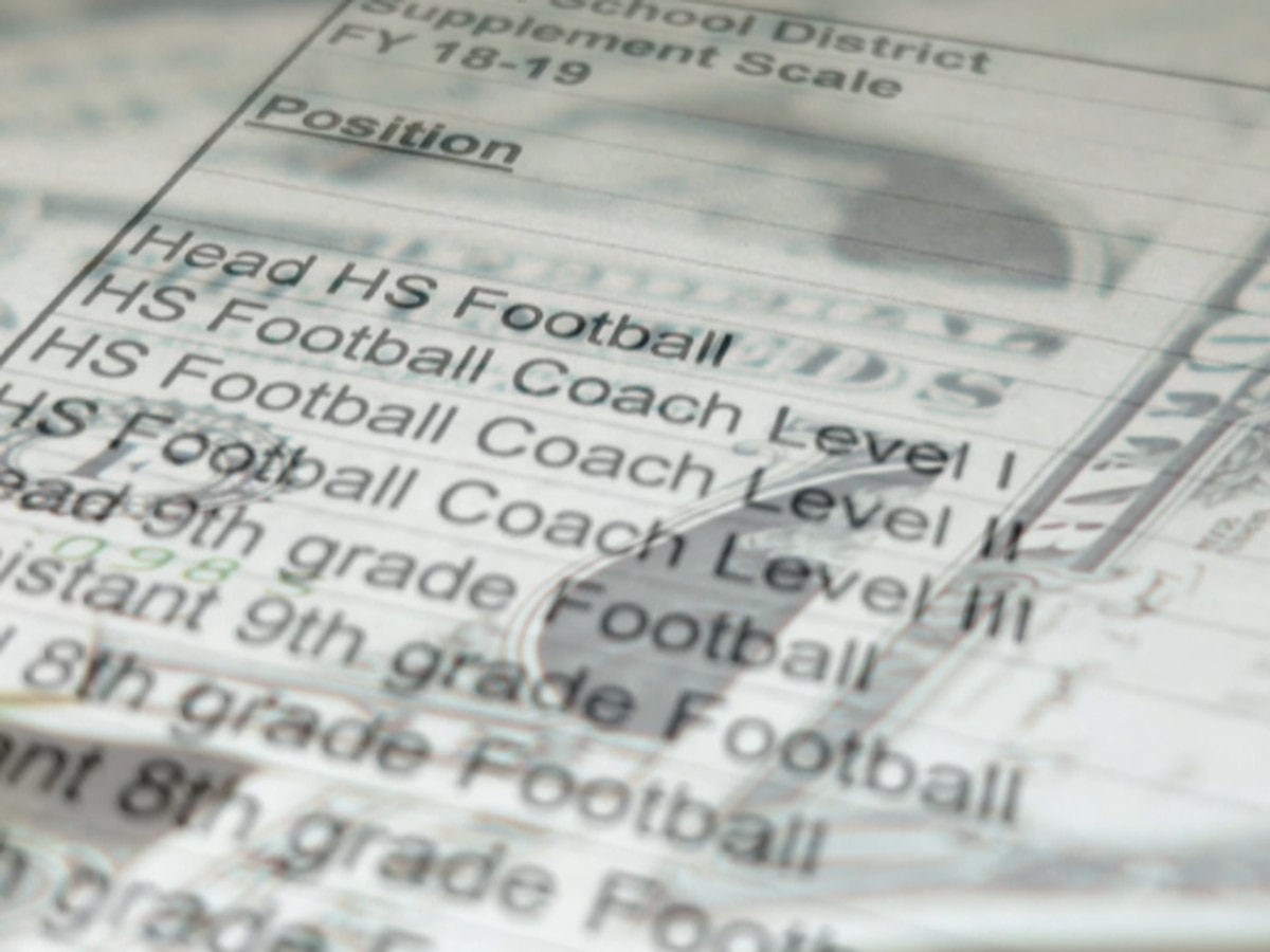 WDAM Investigates: Scoring coaching supplements