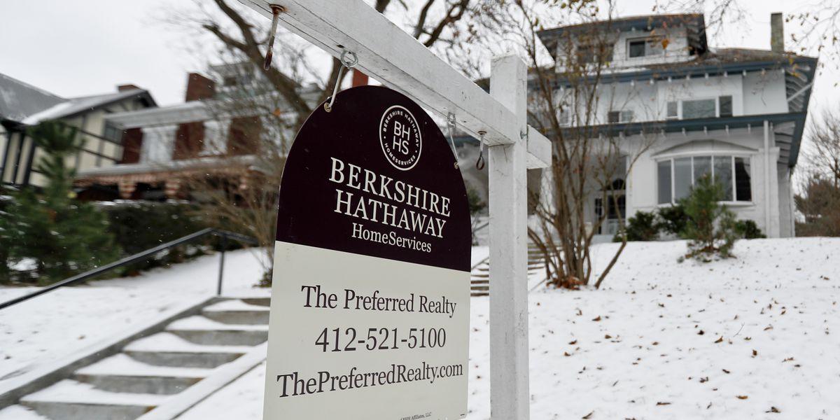 US average mortgage rates fall; 30-year loan at 4.75%