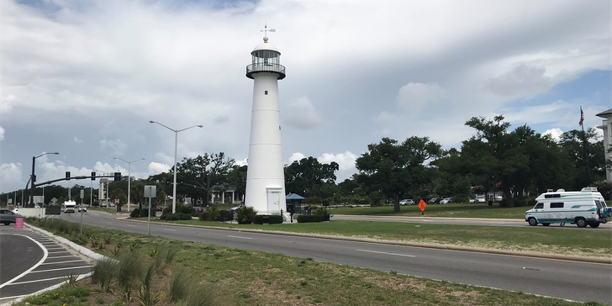 One Tank Trip: Exploring the City of Biloxi
