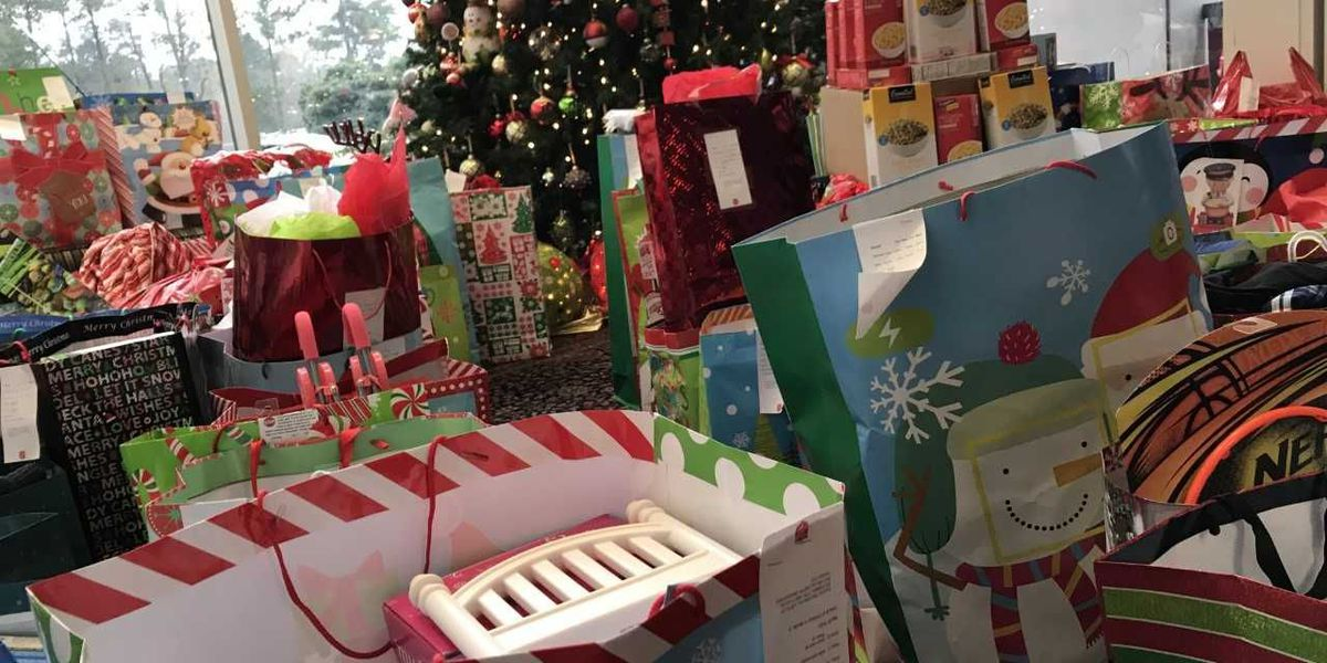 Howard Industries helps The Salvation Army this holiday season