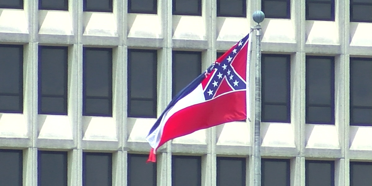 Lawmakers still unsure if they have votes needed to remove state flag