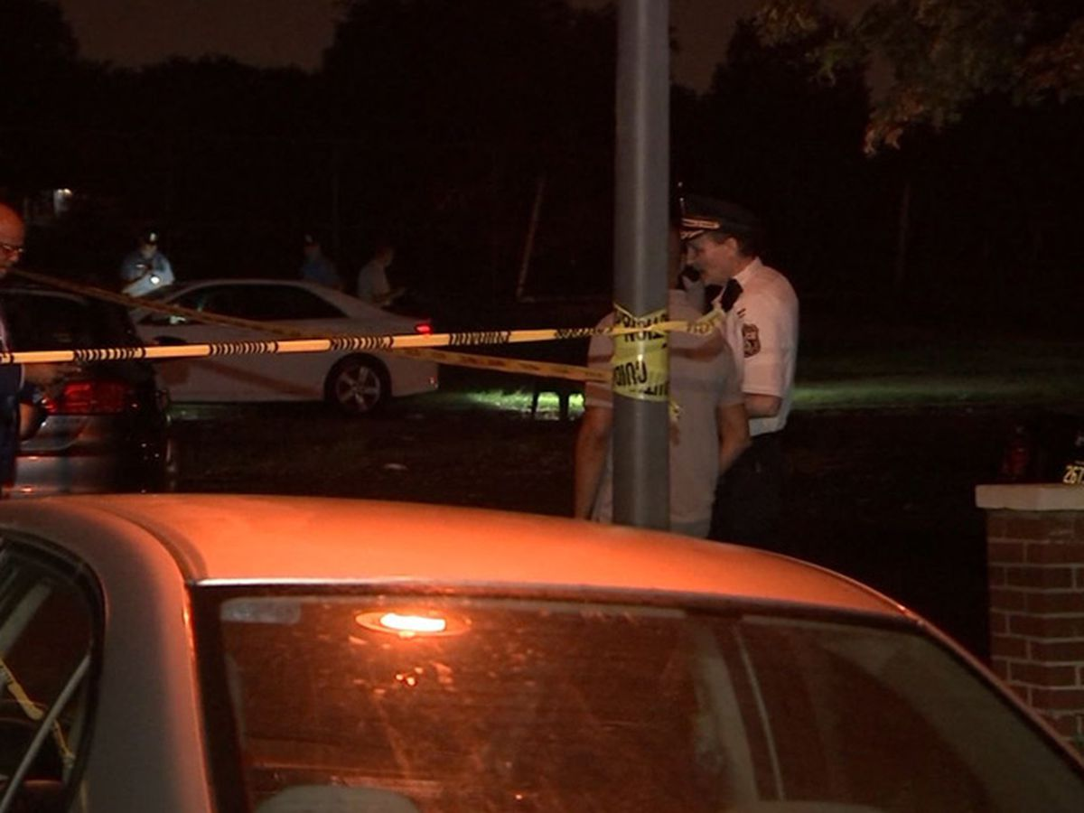 1 person killed, 7 others injured in graduation party shooting in Philadelphia