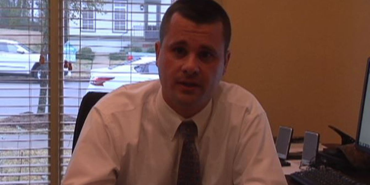 Lamar Co. Attorney to be next State Representative