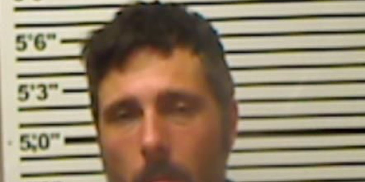 Bond set for Petal man charged with receiving stolen property
