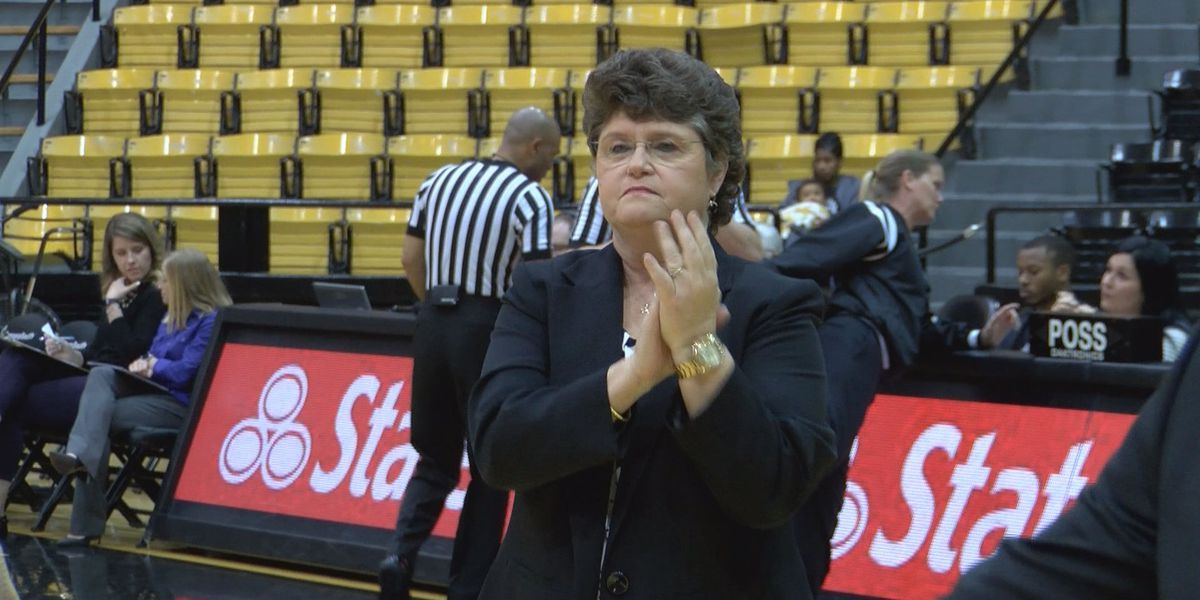USM women's basketball coach diagnosed with cancer
