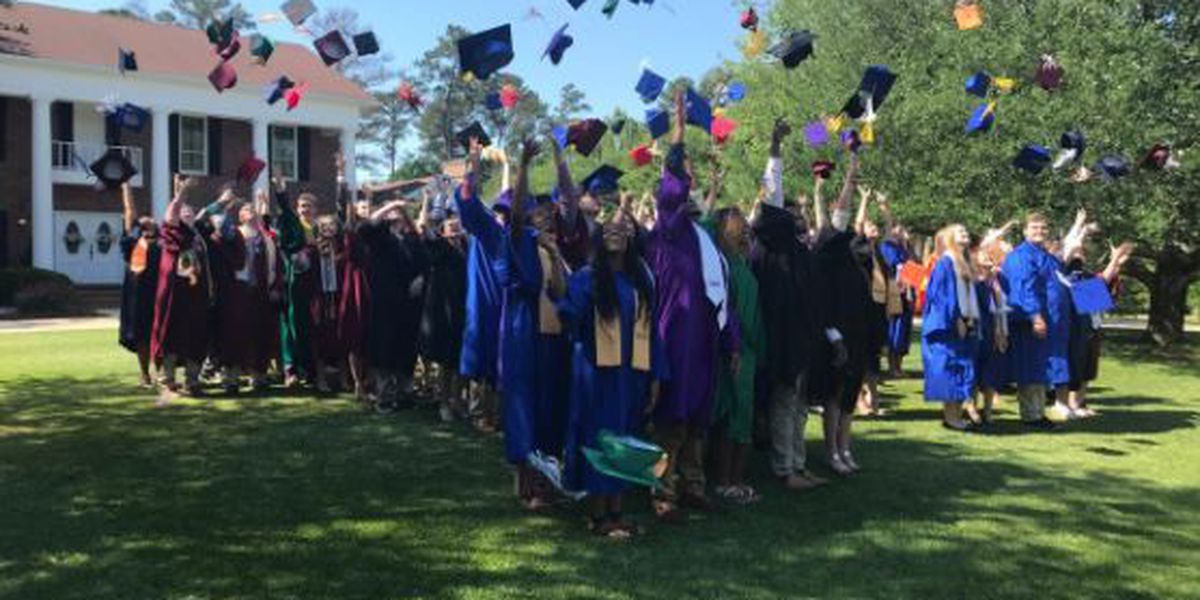 Top of Class: A history of celebrating academic excellence