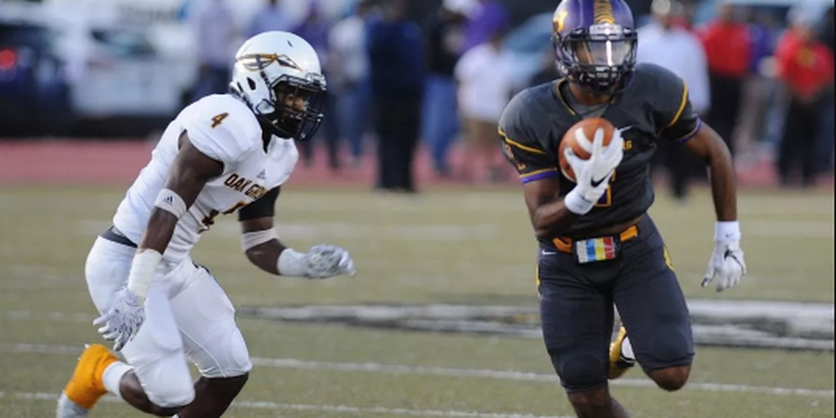 Offensive fireworks expected in Oak Grove-Hattiesburg football clash