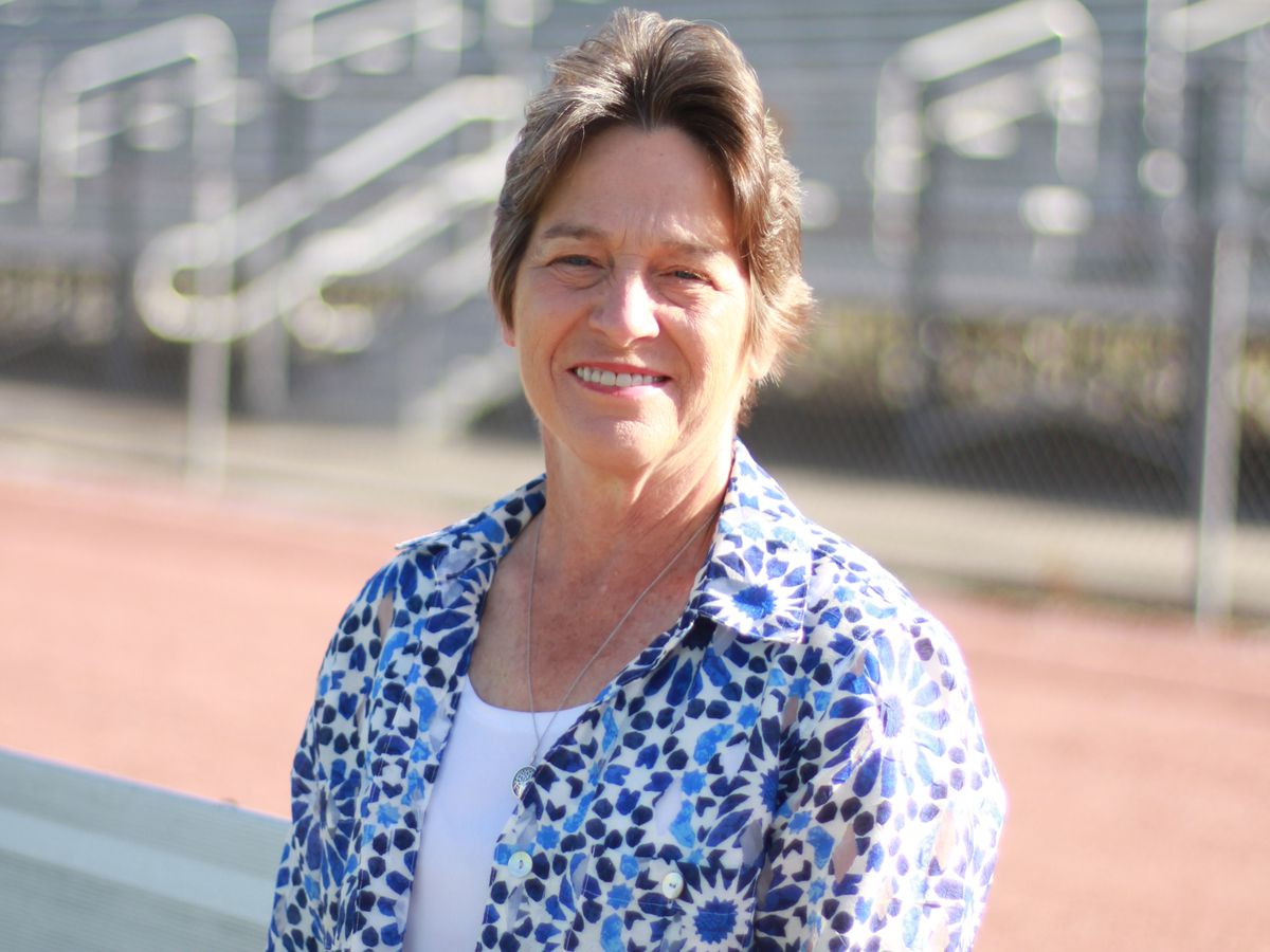 Herrington to be inducted into Jones' sports hall of fame