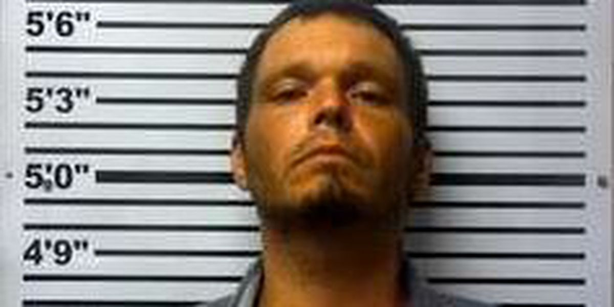 Man accused of stealing truck in Jones Co. arrested in Jasper Co.
