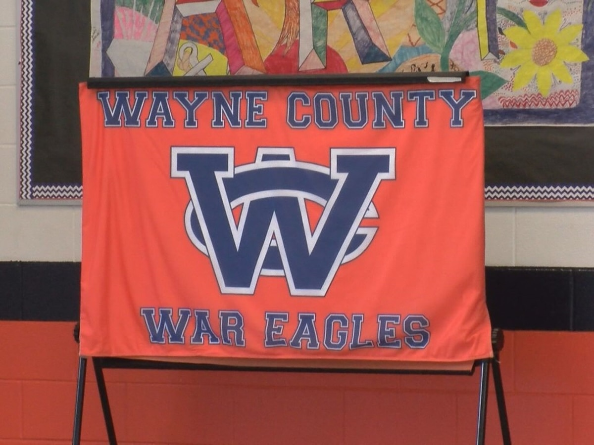 Wayne County schools to start with distance learning on Monday