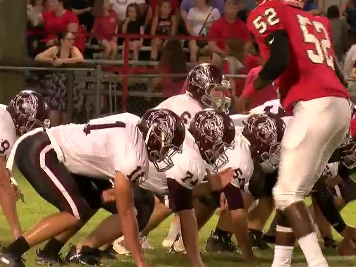 High School Football Recap: Week 4; part 1