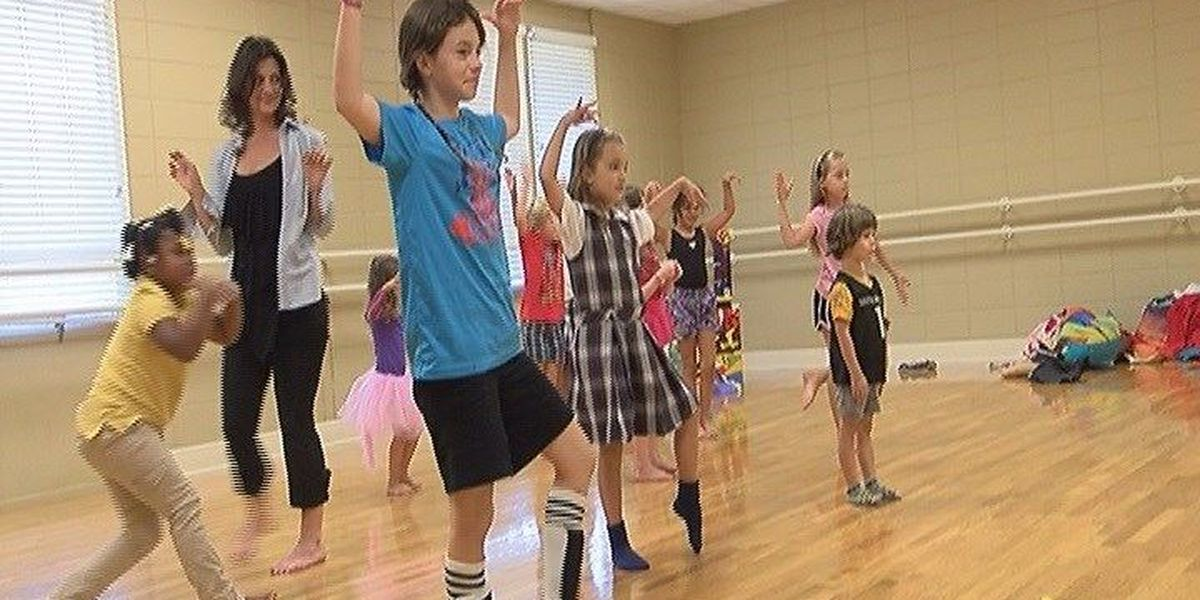 After-school arts program reveals creative sides in Hattiesburg