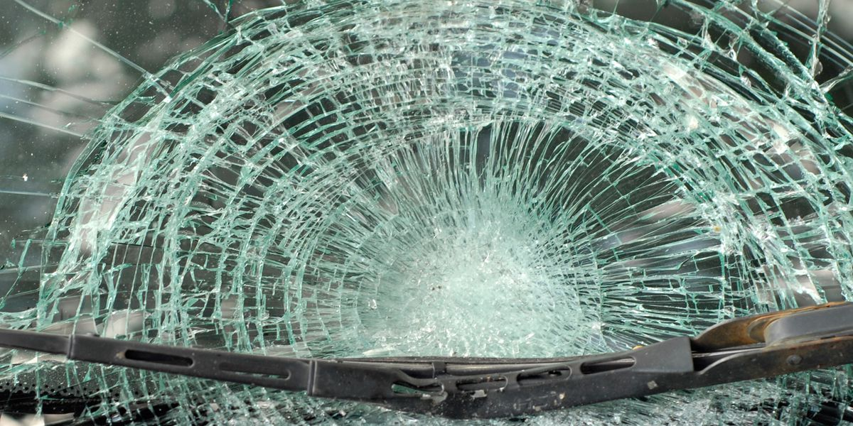 77-year-old woman drowns after car crashes into Florence pond