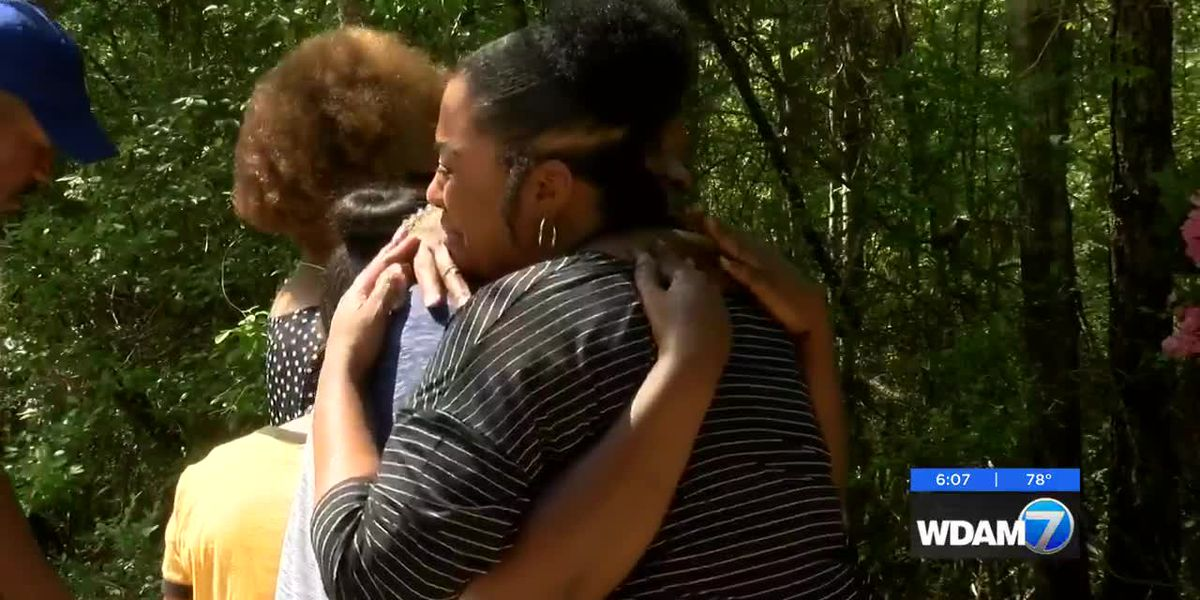 Family of Falisa Carter speaks out
