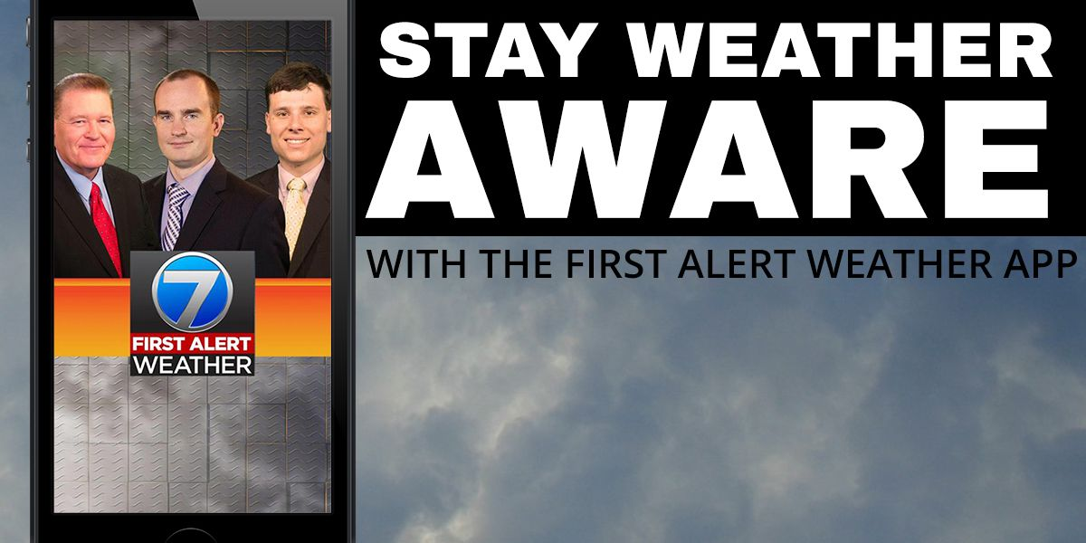WDAM app, weather radio can keep you safe during severe storms