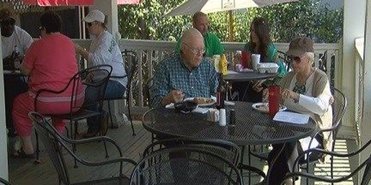 Hattiesburg residents look for taste of Ireland on St. Patrick's Day