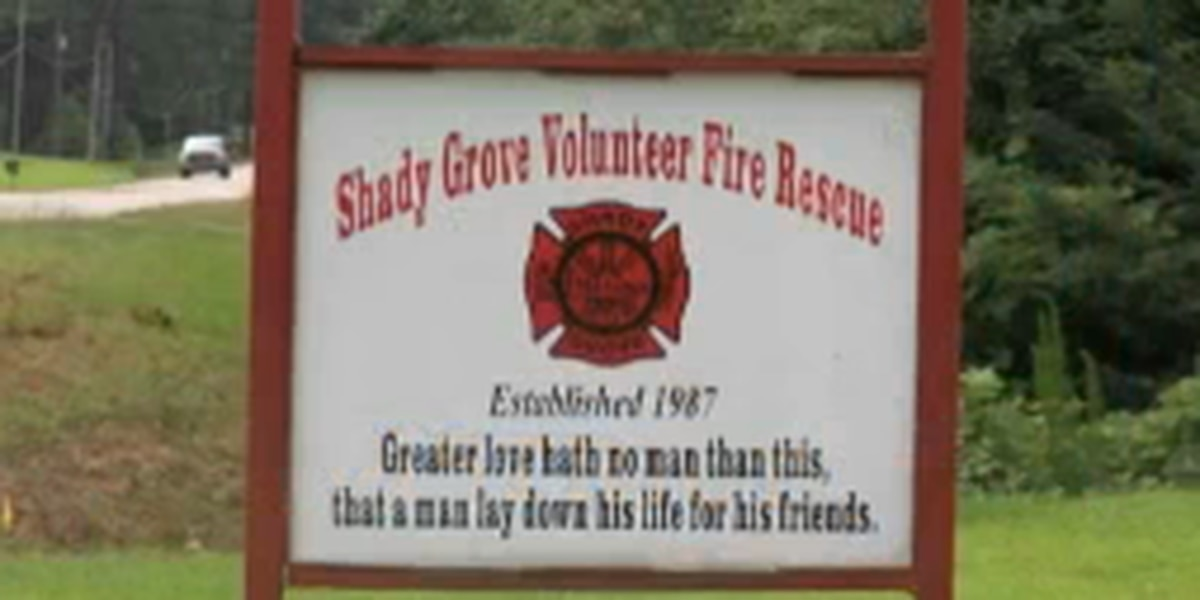'Emotional roller coaster': Shady Grove VFD chief hospitalized with COVID-19