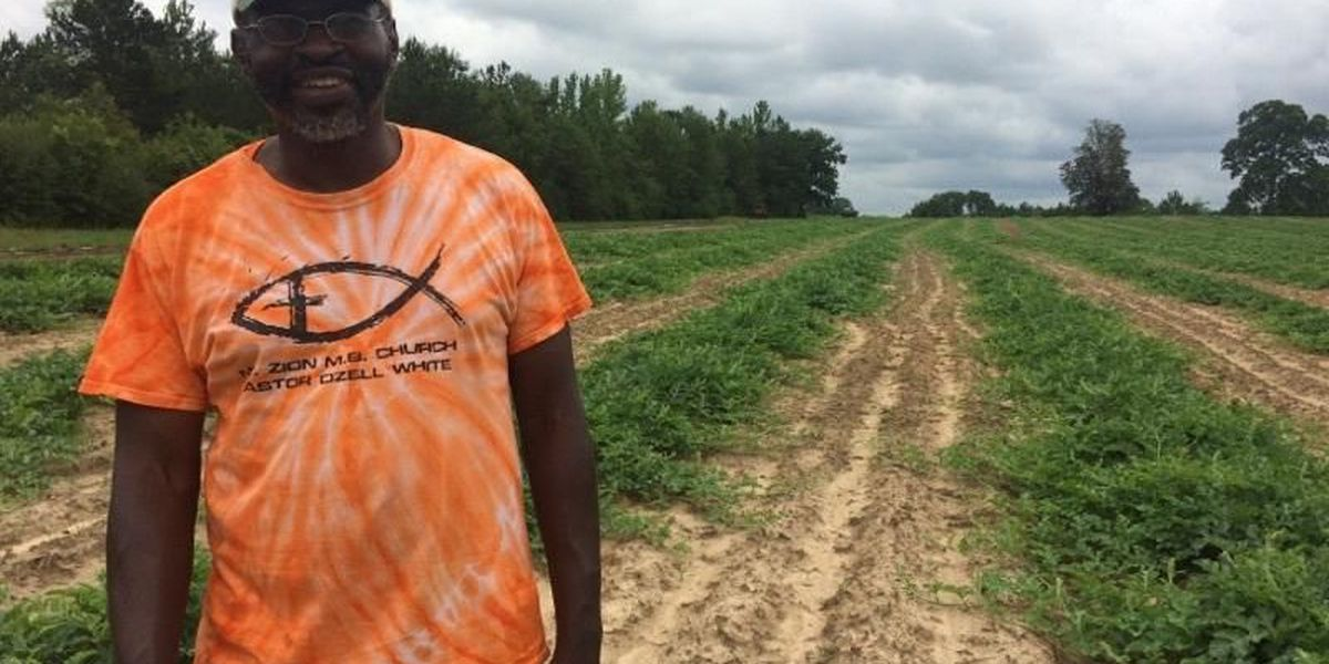 Prentiss farmer needs votes to win national grant