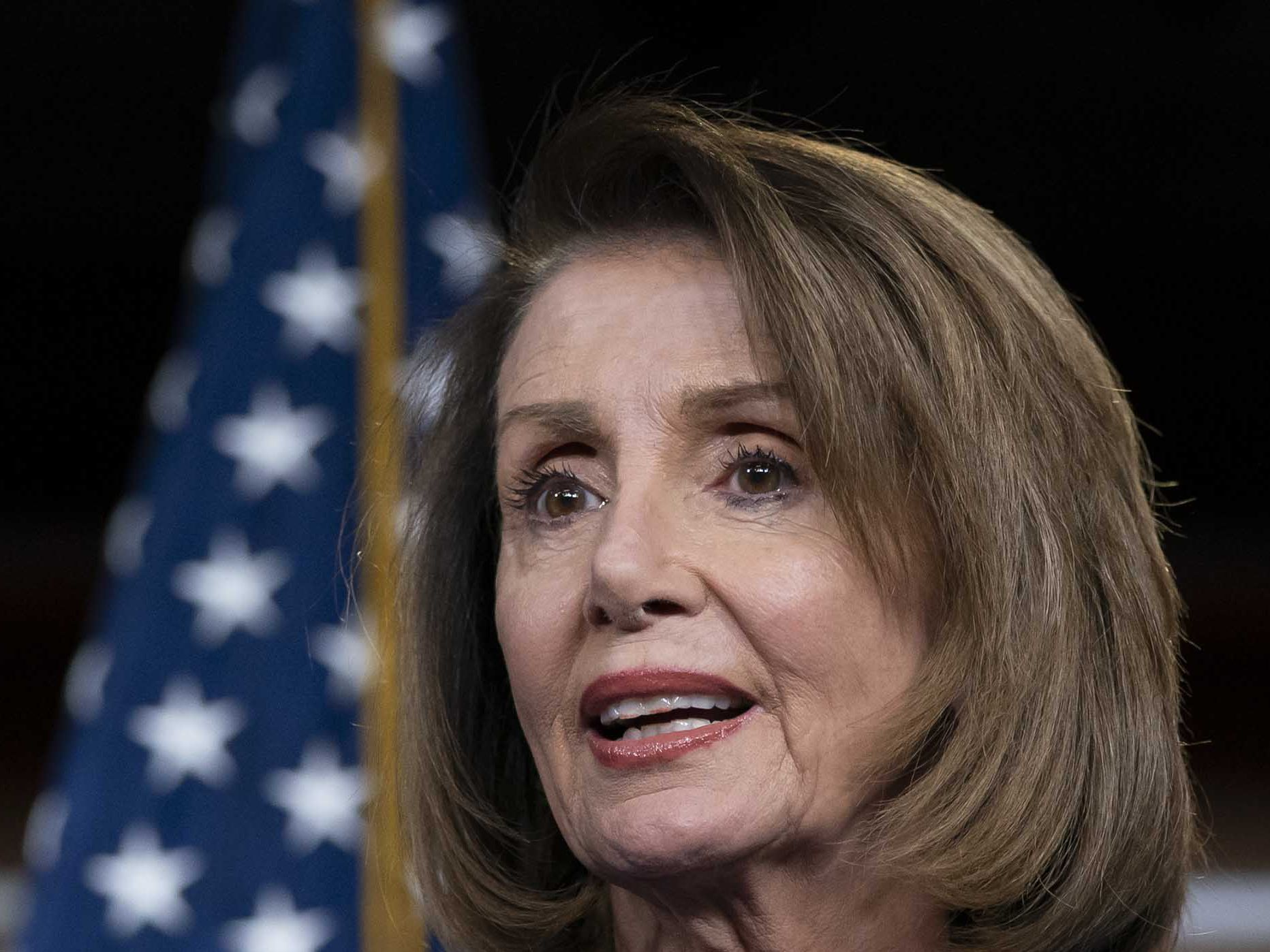 House Democrats' measure blocking Trump emergency declaration coming Friday