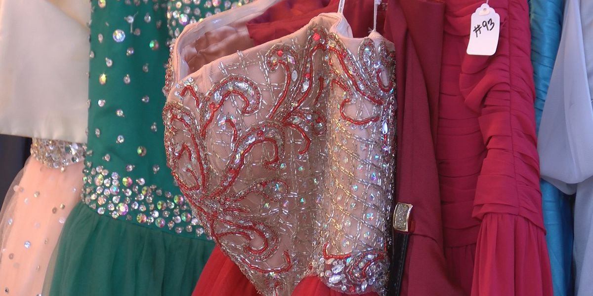 Prom-A-Palooza helps local girls go to prom