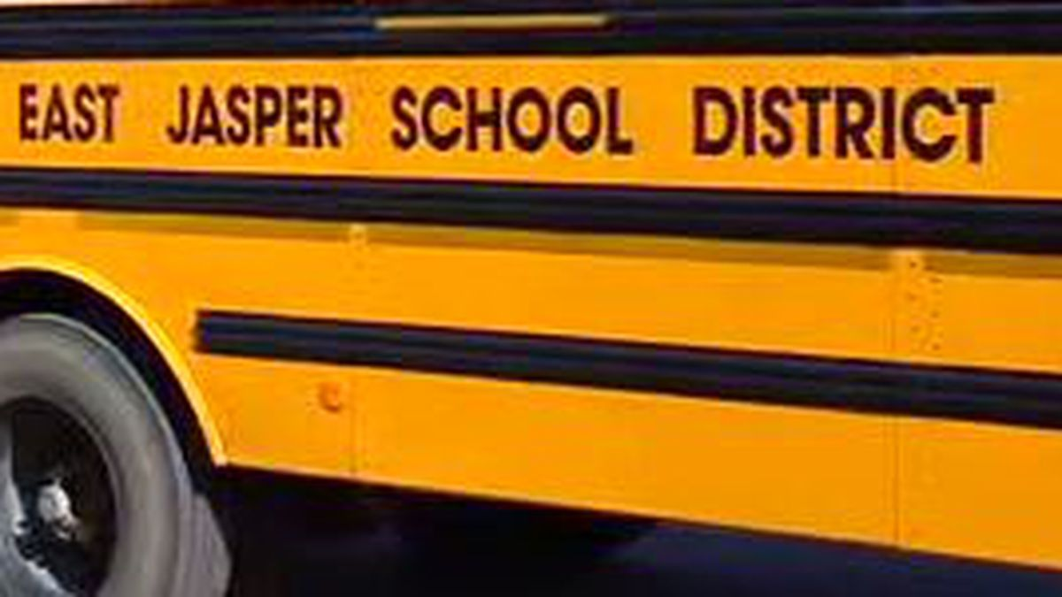 3 Jasper Co. schools evacuated due to mysterious odor